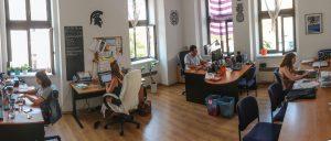 yeye agency office