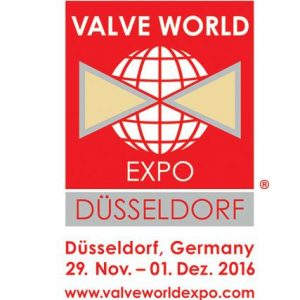 Valve World Düsseldorf 2016