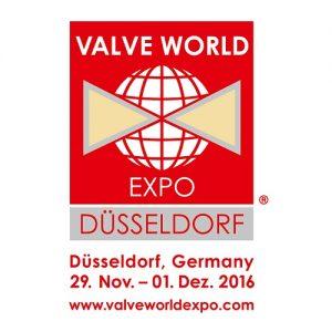 valve world expo germany 2016