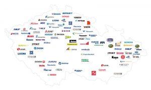 Czech Republic Automotive Industry