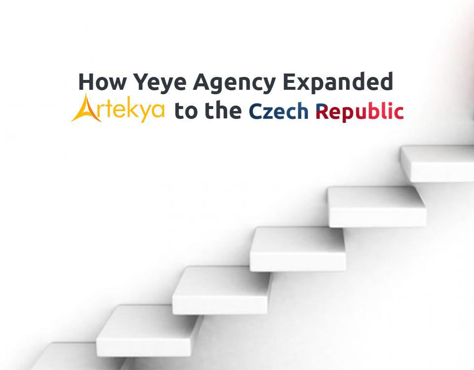 Artekya Czech Republic