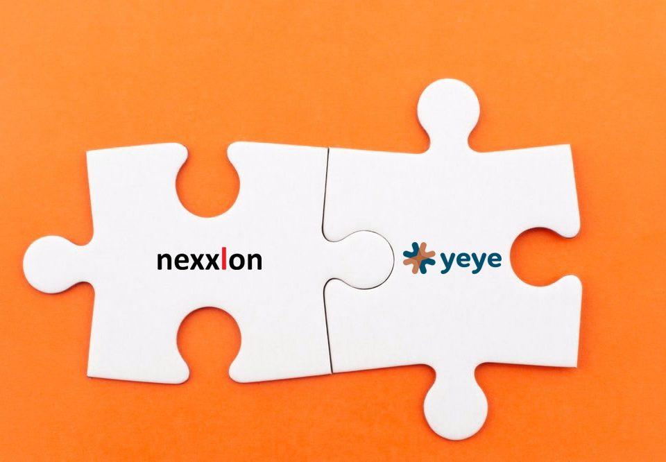 Nexxlon & Yeye Agency