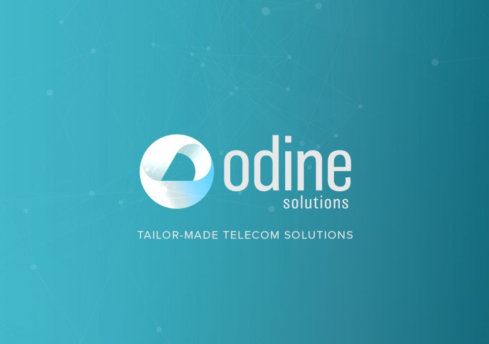 How Did Odine Expand to the Europe?
