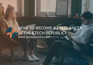How to become a freelancer in the Czech Republic?