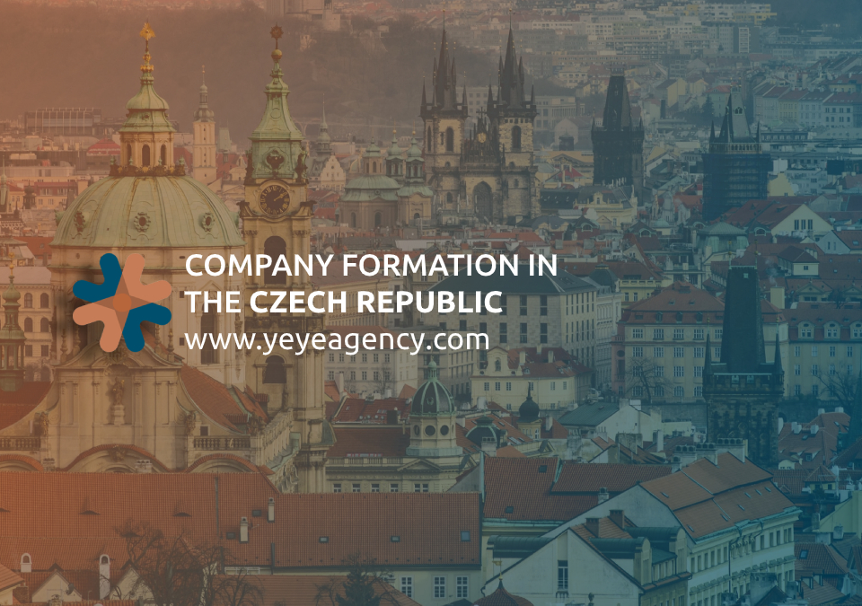 A guide for opening a business in the Czech Republic