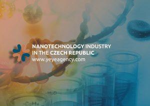 NANOTECHNOLOGY INDUSTRY IN THE CZECH REPUBLIC