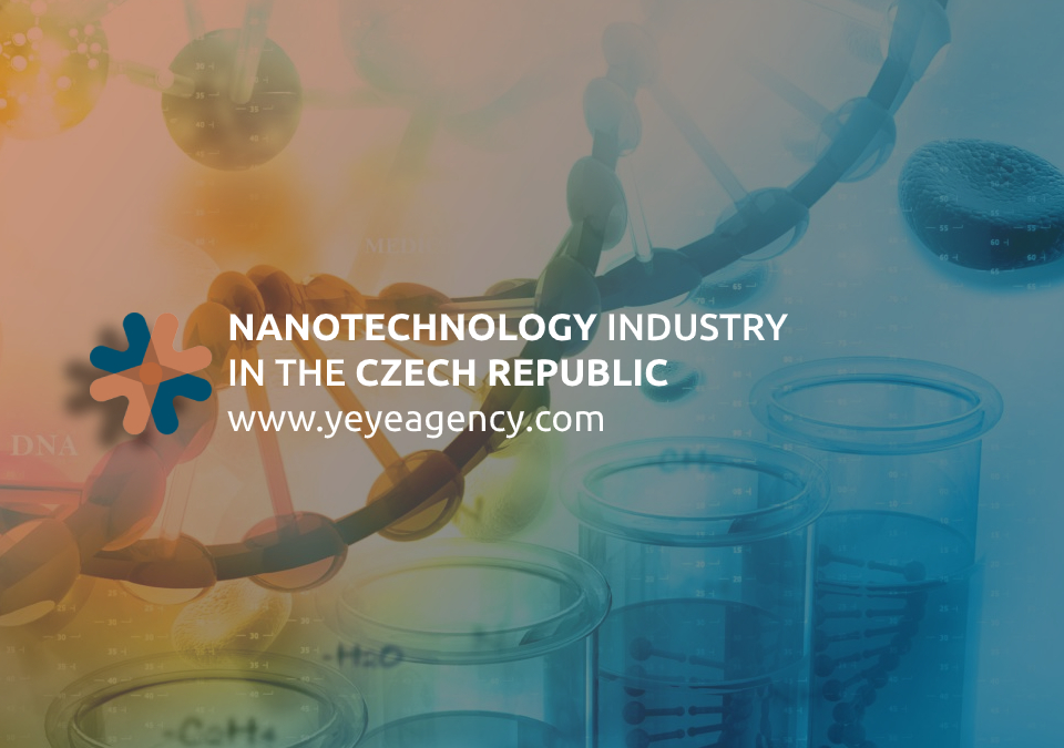 NANOTECHNOLOGY INDUSTRY IN THE CZECH REPUBLIC