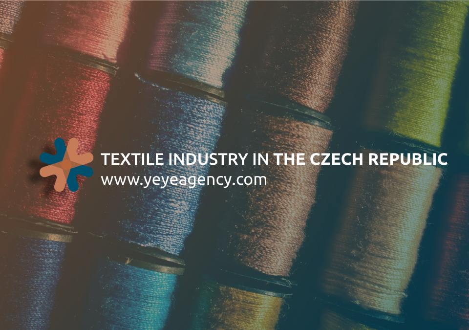 Textile Industry in the Czech Republic