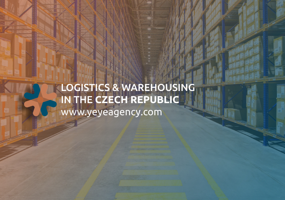 Logistics & Warehousing in the Czech Republic