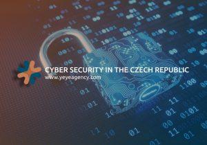 Cyber Security in the Czech Republic