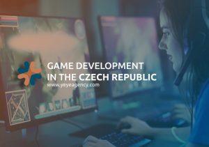 Game development in the Czech Republic